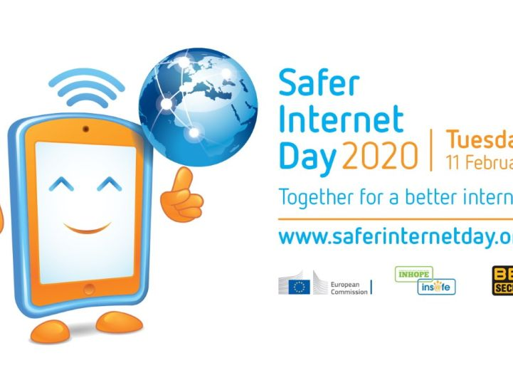 Safer Internet Day 2020 am BKO